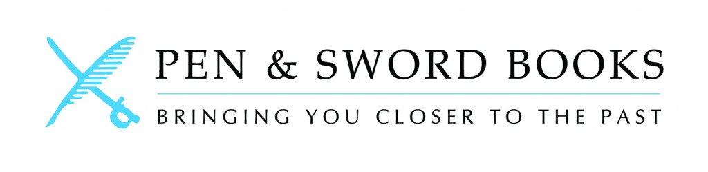 PEN & SWORD logo