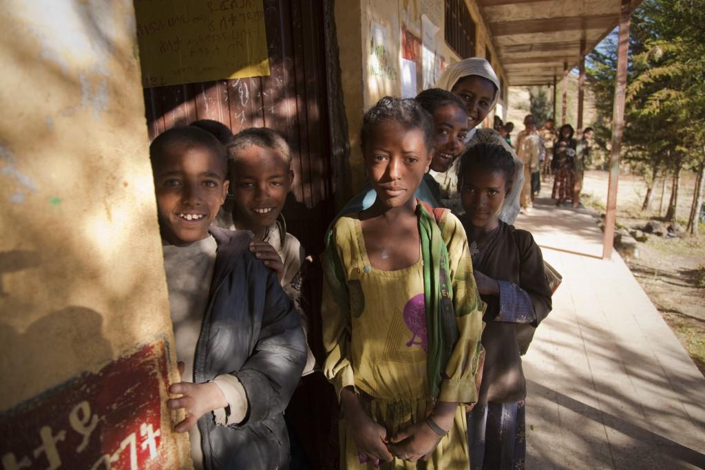 visit-ethiopia-children-mekonnen-school