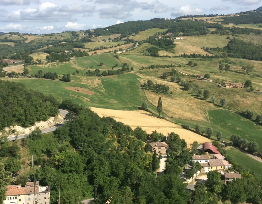 Eating my way around Italy's Emilia Romagna | Bernadette Fallon